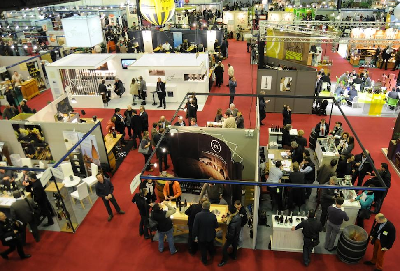 Salon des vins de loire in vino veritas for Calendrier salon des vins
